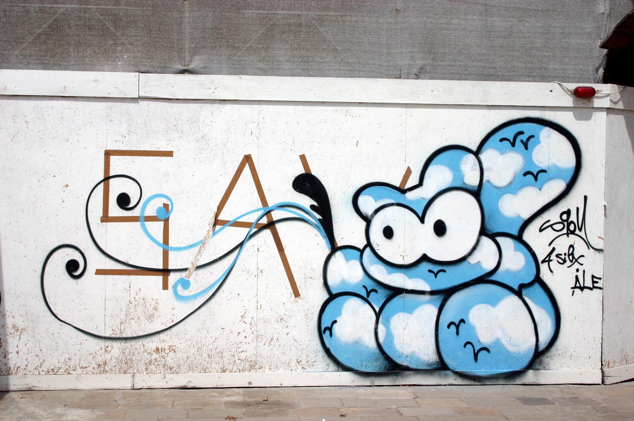 Graffiti workshop alkmaar graffiti workshop